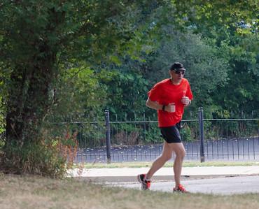 IVS Half Marathon 2013