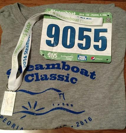 Steamboat Classic Race 2016