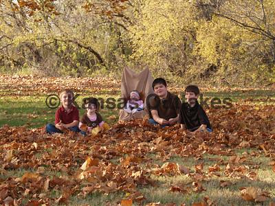 Burden family pictures