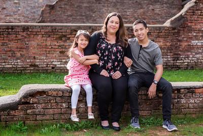 102 Cadorin Family