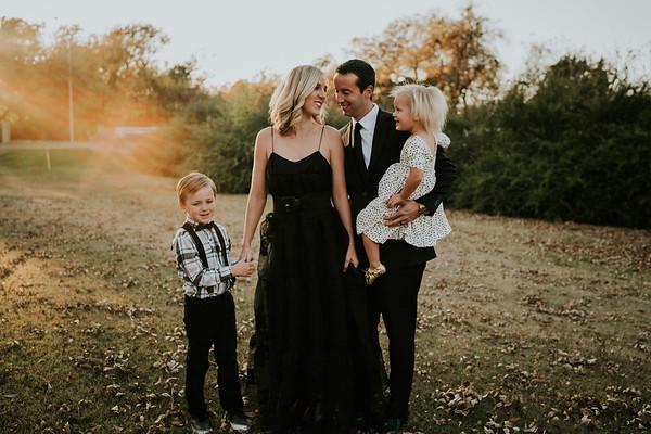 Eure Family fall 2017