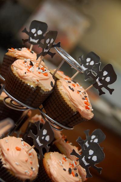 Jen's cupcakes