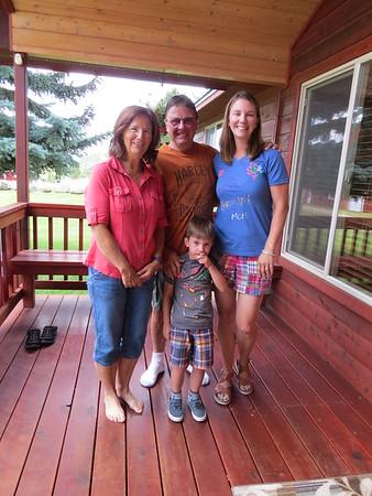 Haug Family Times