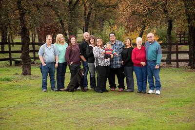 105Vega Family