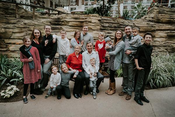 Jaskilka Family