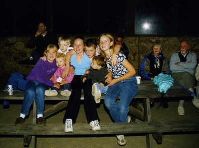 Lightburn Reunion 2001