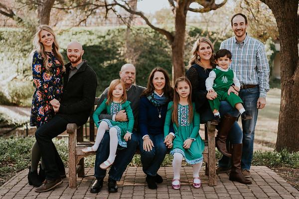 Moffett Family 2017
