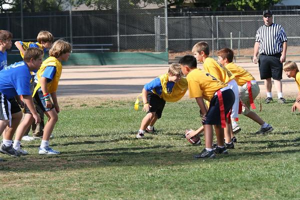 2005 Flag Football