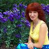 01-03 'Cinderella Blue' in Longwood (du Pont) Gardens, PA