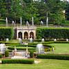 01-16 Main Fountain Garden @ Longwood (du Pont) Gardens, PA