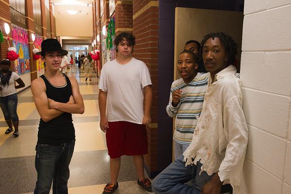 Sweet Charity Wilmington 5-21-2011
