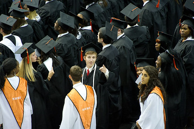 Zac Graduates HS 2012