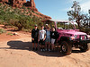 Pink Jeep Broken Arrow Tour, Sedona, AZ