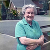 Ivy Langsdon (Nana) August 1984