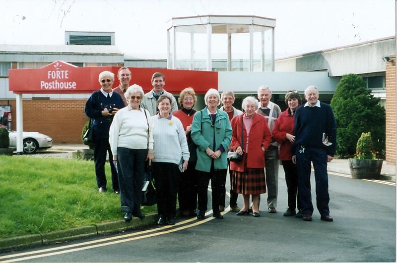 2000 Norwich VC - 1