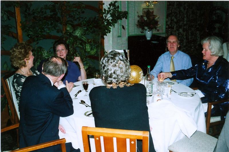 2003 VC 50th