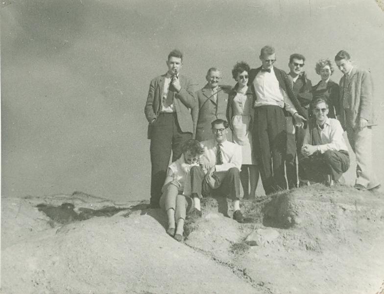 1950s SDC