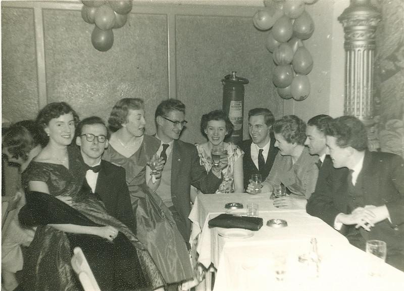1950s VC PARTY