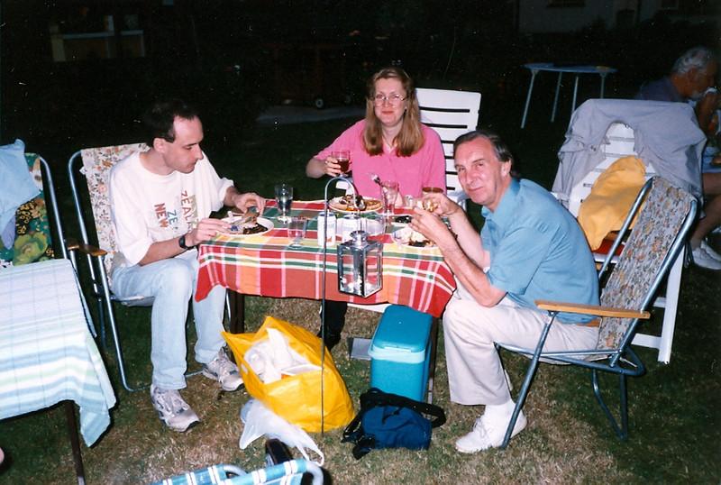 1994 CAPEL JULY - SIMON/TREMLETT