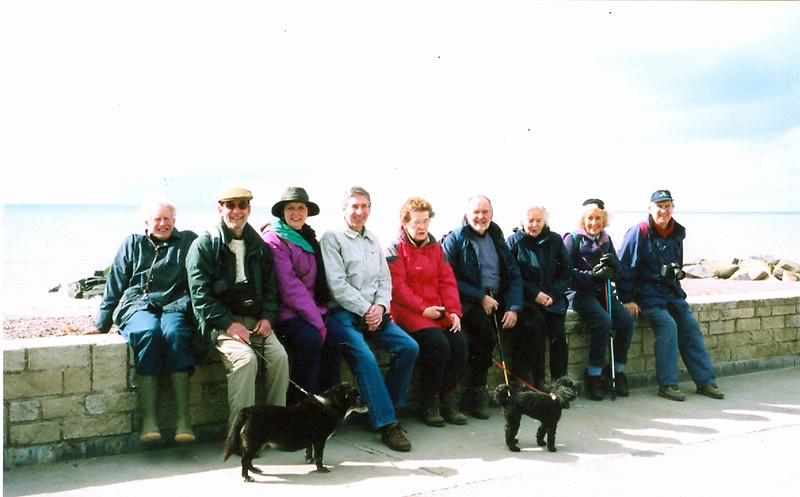 2004 WEST BAY DORSET