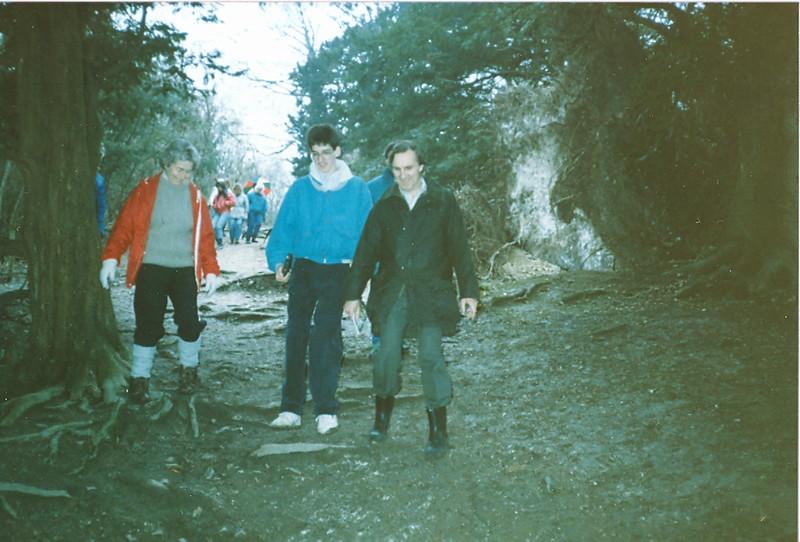 1989 MARCH SDC MICKLEHAM SURREY