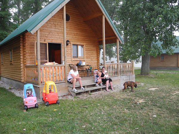 Family Vacation 2011