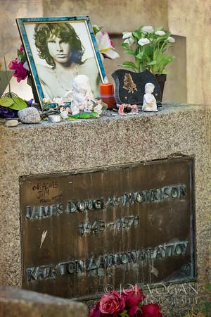 Jim Morrison, American Singer