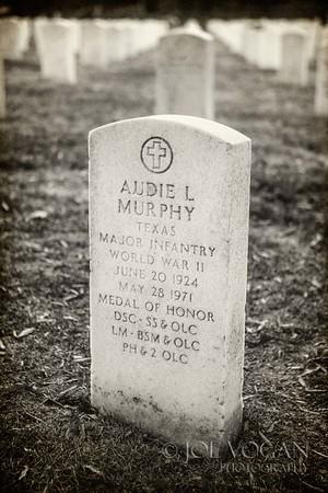 Audie Murphy, American Soldier