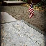 Benjamin Franklin, American Author, Politician, Inventor, Statesman