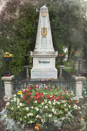 Ludwig van Beethoven, German Composer