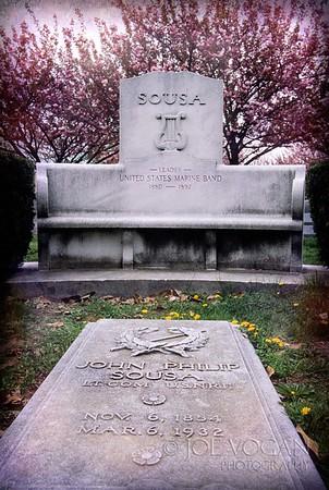 John Philip Sousa, American Composer