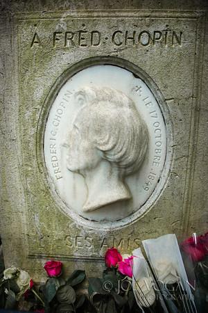 Frédéric Chopin, Polish Composer