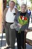 Trevor Hyatt and Velma Million.