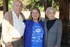 Trevor Hyatt, Rose Hererra, and Velma Million