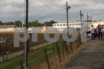 Farley Speedway S-N'15