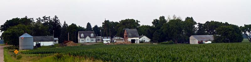 Farm Home Photos