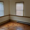 living room - front corner