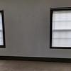 master bedroom front windows
