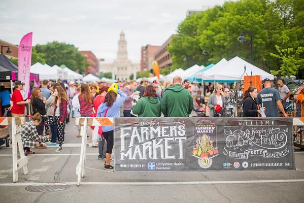 Farmers Market 2015 May.23