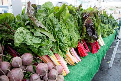 Farmers Market - April 30, 2016