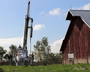 Great Plains Windmill Service