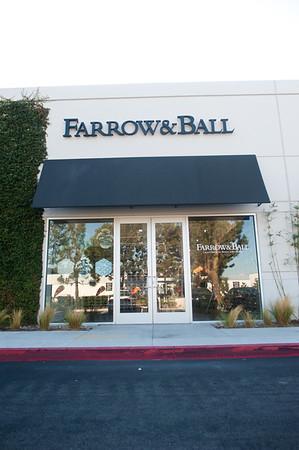 Farrow & Ball OC