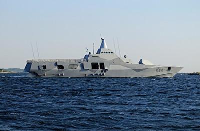 HMS Nyköping (K34)