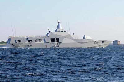 HMS Karlstad (K35)
