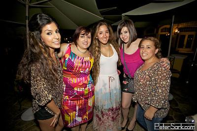 Fashion Legacy 4 Appreciation Night @Marmalade Cafe 2011.