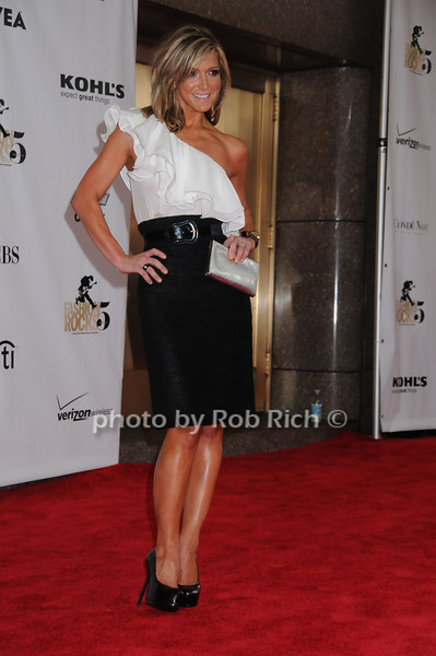 Debbie Matenopoulos<br /> photo by Rob Rich © 2008 robwayne1@aol.com 516-676-3939