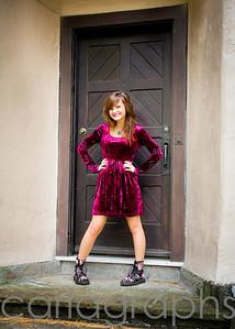 Ali in the Doorway-0958