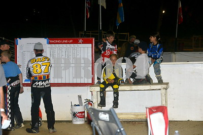 Fast Friday's Speedway