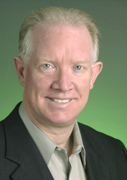Larry Gerbrandt