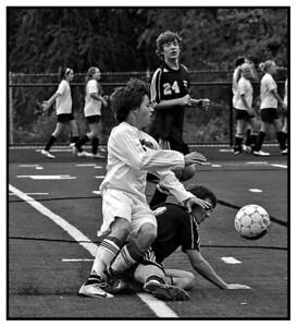 SoccerAction